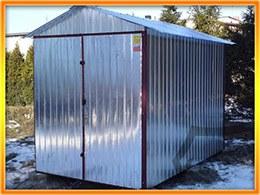2x3 dach dwuspadowy