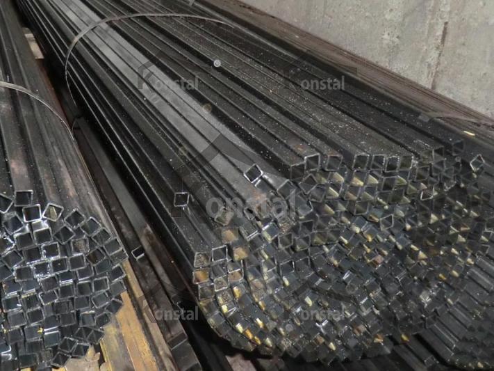 Niesamowite Konstal - Materiały - profile i kształtowniki ZZ32