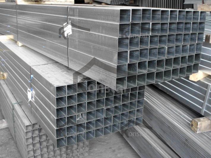 W Mega Konstal - Materiały - profile i kształtowniki EE19