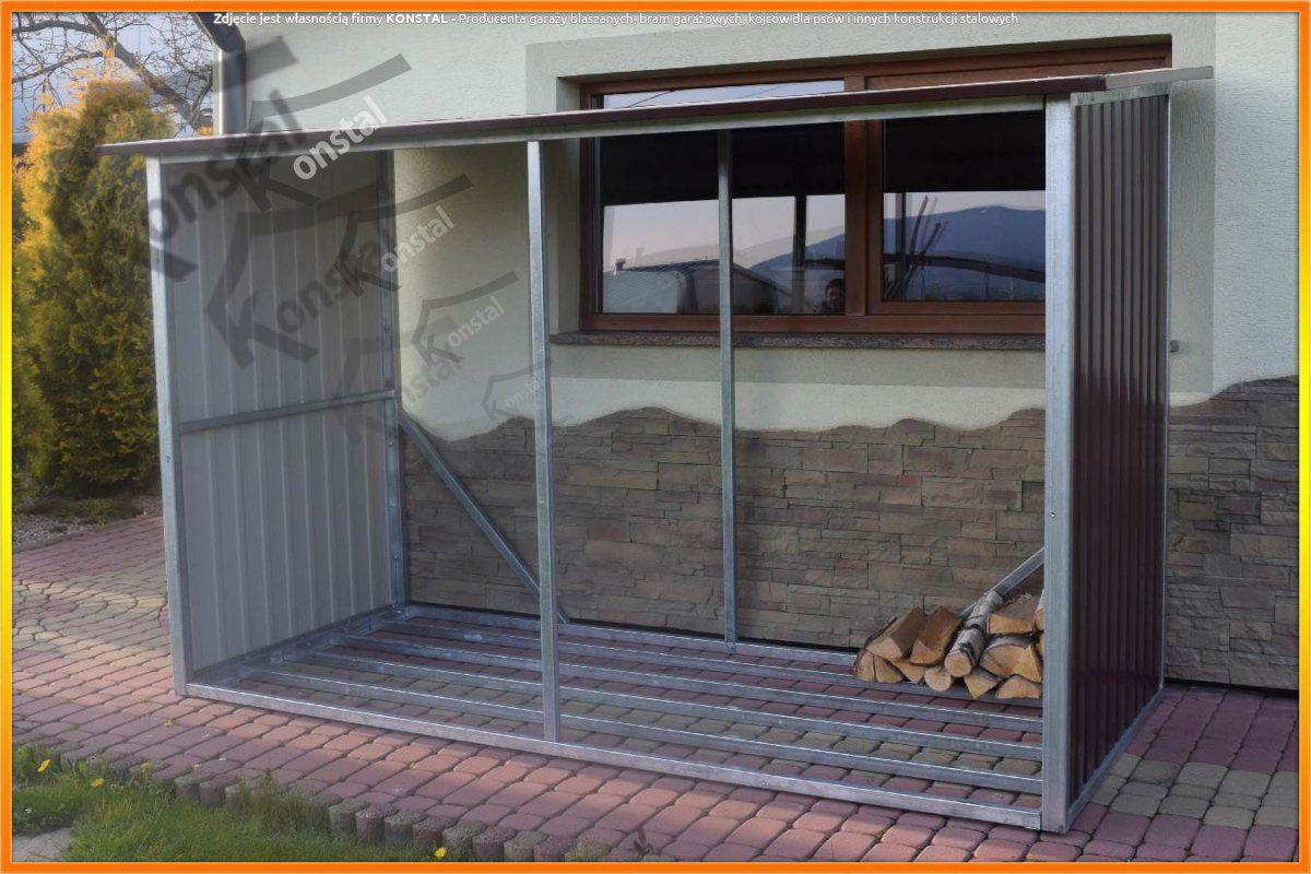 Nowość Producent garaży blaszanych bram garażowych garaże blaszaki UV22
